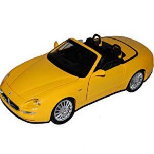 Burago Maserati GT