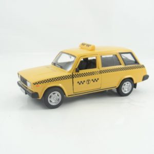 Lada 2104 Combi Taxi