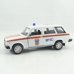 Lada 2104 МЧС