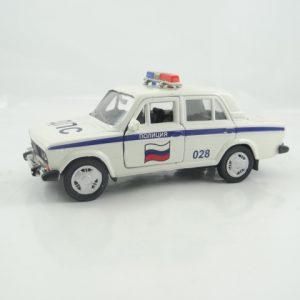 Lada 2106 Полиция