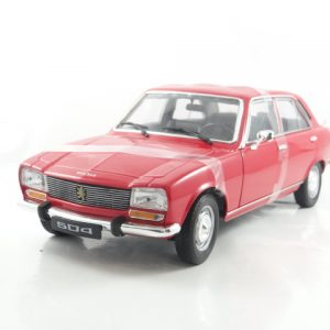 Welly Peugeot 504