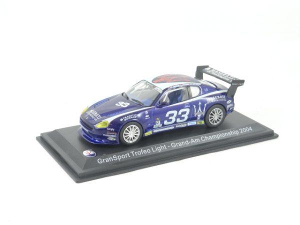 2004 Gransport Trofeo Light