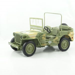 jeep 1941