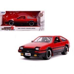 1986 Toyota Trueno