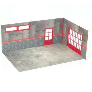 Diorama Display Auto