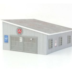 Diorama Model Kit